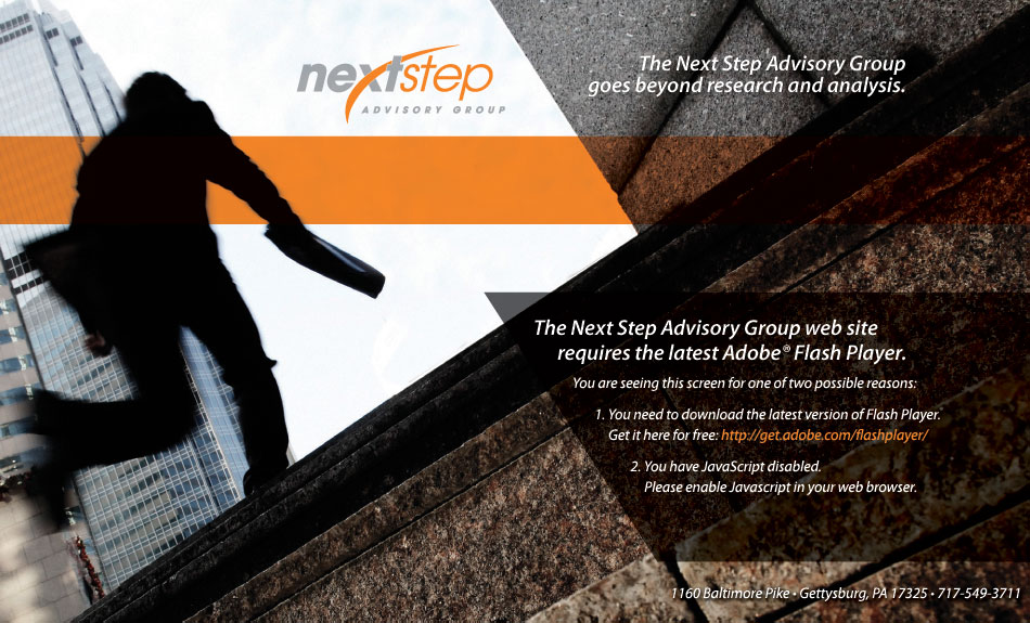 Next Step Advisory Group